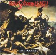 Rum Sodomy & The Lash