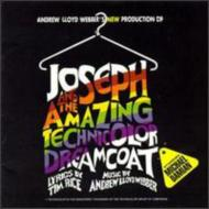 Joseph And The Amazing Technic