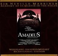 Amadeus -Soundtrack