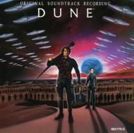 Dune -Soundtrack