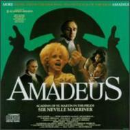 More Amadeus