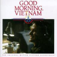 Good Morning Vietnam -Soundtrack
