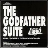 Godfather Suite: Godfather Trilogy -Soundtrack