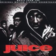 Juice -Soundtrack
