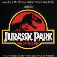 Jurassic Park -Soundtrack