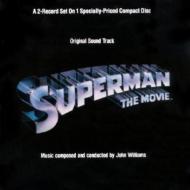 Superman-the Movie -Soundtrack