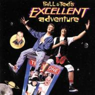 Bill & Ted's Excellent Adventure -Soundtrack