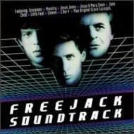 Freejack -Soundtrack