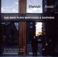 Music For Flute & Guitar: Duo Novo