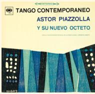 Tango Contemporaneo