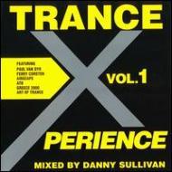 Trance X / Perience Vol.1