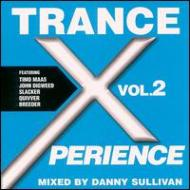 Trance X / Perience Vol.2