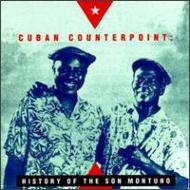 Cuban Counterpoint: History Of