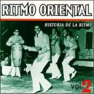 Historia De La Ritmo Vol.2