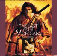 Last Of The Mohicans -Soundtrack