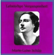 Marie-luiset Schilp(S)Opera Arias