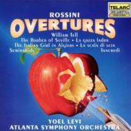 Overtures: Y.levi / Atlanta So