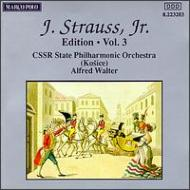 Strauss Edition Vol3