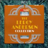 Leroy Anderson Collection