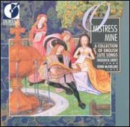 O Mistress Mine: English Lutemusic