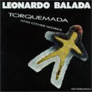Torquemada: R.page / Carnegie Mellon Contemporary Ensemble