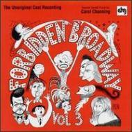 Forbidden Broadway 3