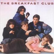 ブレックファースト クラブ/Breakfast Club - Soundtrack