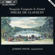 Pieces De Clavecin: Payne