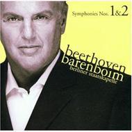 Sym.1, 2: Barenboim / Skb
