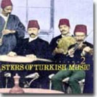 Masters Of Turkish Music 2