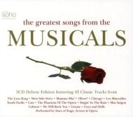 Greatest Songs Of The Musicals