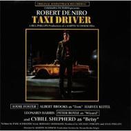 Taxi Driver -Soundtrack