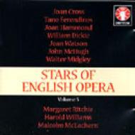 Stars Of The English Opera Vol.5