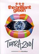 バンドスコア ザ・ブリリアント・グリーン/TERRA2001