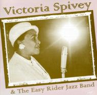 Victoria Spivey And The Easy Riders