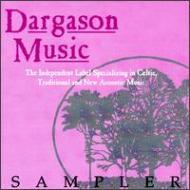 Dargason Music Sampler