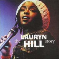 Lauryn Hill Story