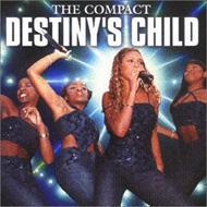 Compact Destiny's Child