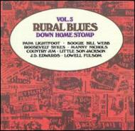 Rural Blues Vol 3