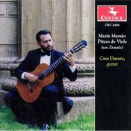 viol Works: Duruoz(G)