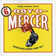 How Big A Boy Are Ya ? Vol.6