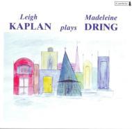 Piano Miniatures: Leigh Kaplan