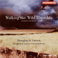 ロンダの荒野を歩く/ヘネガン&ローソン・ヴァーチャル・オーケストラ