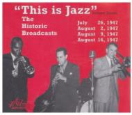 This Is Jazz Vol.7 -Historicbroadcasts (2CD)