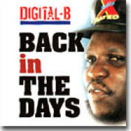 Digital B Back In The Days