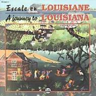 Escale Eu Louisiane