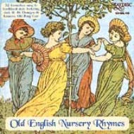 Old English Nursery Rhymtes
