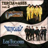 Tercia De Ases Vol.2