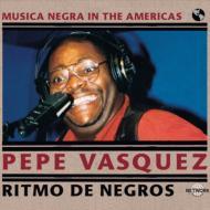 Ritmomo De Negros
