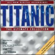 Titanic -Themes From The Films & B
